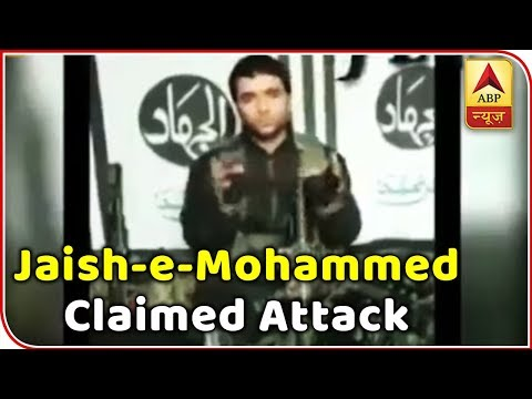 Jaish-e-Mohammed Claimed Attack On CRPF Convoy In Pulwama | Sansani | ABP News Mp3