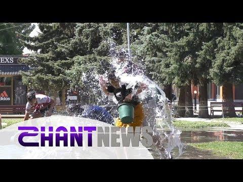 Վարդավառը Երևանում և մարզերում