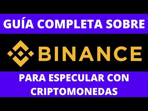 binance:-guía-completa-para-invertir-en-criptomonedas-|-el-club-de-inversión