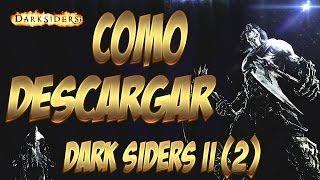 Repeat youtube video Descargar DarkSiders II (2) Full Para Pc (MEGA)