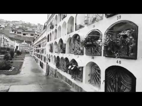 Necroturismo en Quito