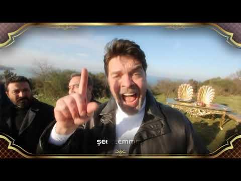 Beyaz Show - Beyaz'dan Candan Erçetin'e Erkek Dayanışmalı Cevap (16.01.2015)