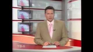 Канал ТВ 5: Пикетирование Дэнвер Плюс в Запорожье(, 2013-07-31T10:08:53.000Z)