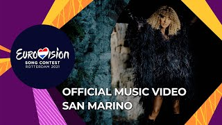 Senhit - Adrenalina - San Marino 🇸🇲 - Official Music Video - Eurovision 2021
