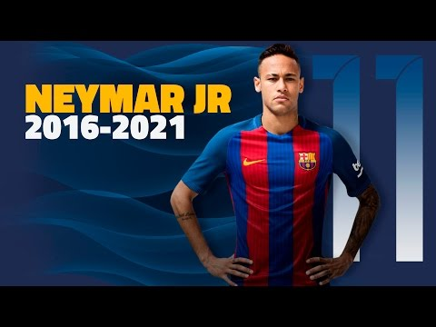 Neymar Jr will continue at FC Barcelona