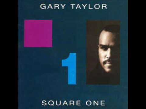 I Need You Now - Gary Taylor