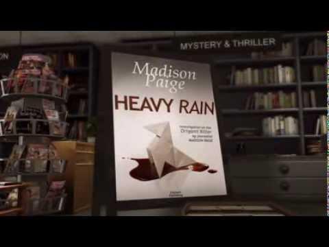 """Heavy Rain"" All Possible Endings and Ending Cutscenes (Heavy Rain Gameplay)"