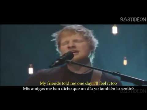 Ed Sheeran - Happier (Sub Español +...