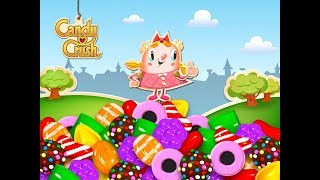 ★★★Candy Crush Saga Part-2 Best Gameplay | Games Moment reviews★★★