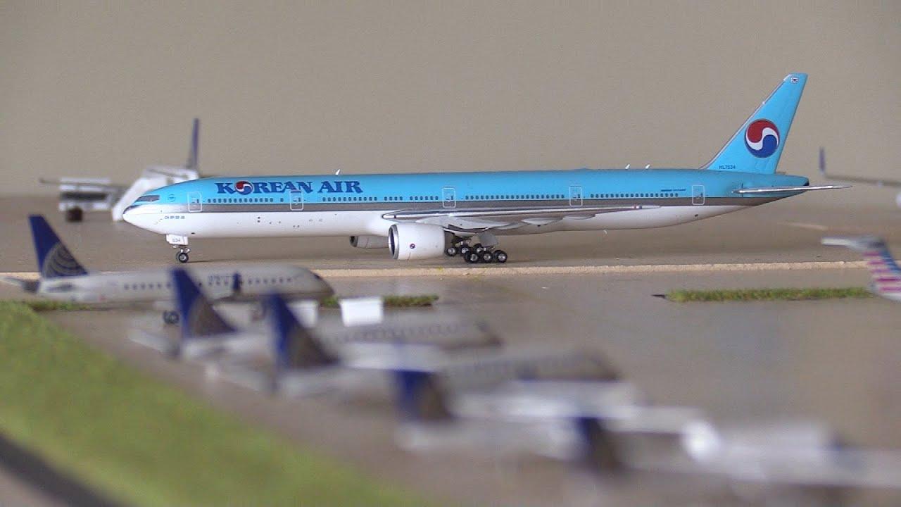 gemini jets airport update Washington Dulles international airport IAD #31