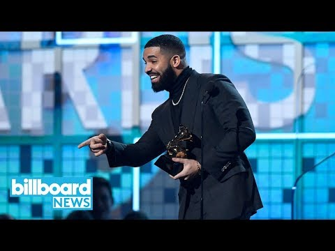 Drake Pulls the Most Drake Move Insinuating 'You Don't Need' a Grammy   Billboard News Mp3