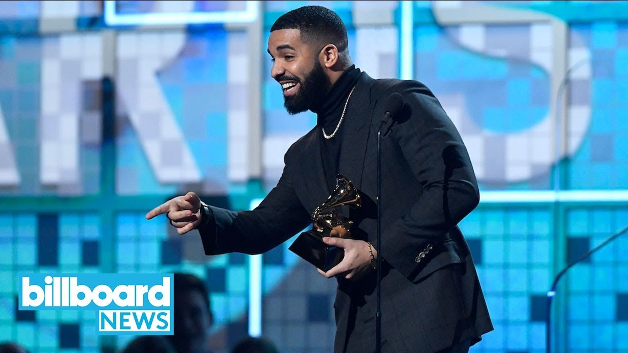 Drake Pulls the Most Drake Move Insinuating 'You Don't Need' a Grammy | Billboard News
