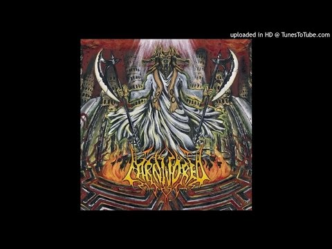 Carnivored - I Defend You to Sufferings