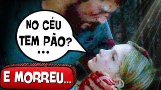5 MORTES INESPERADAS NOS GAMES! ????☠