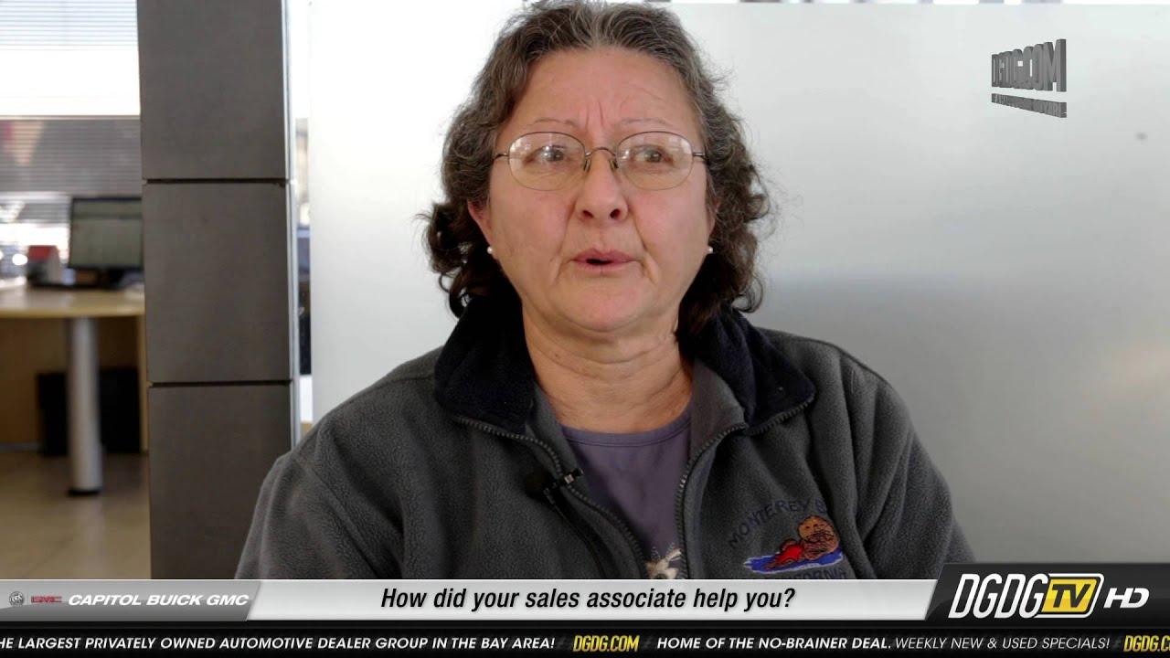 2012 GMC Acadia Customer Review Capitol Buick GMC