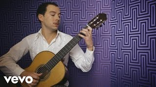 Thibault Cauvin - Sonata K322, D. Scarlatti