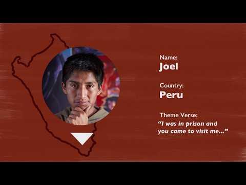 Journey to Easter 2018   World Vision UK   Week6 Film Joel's Story