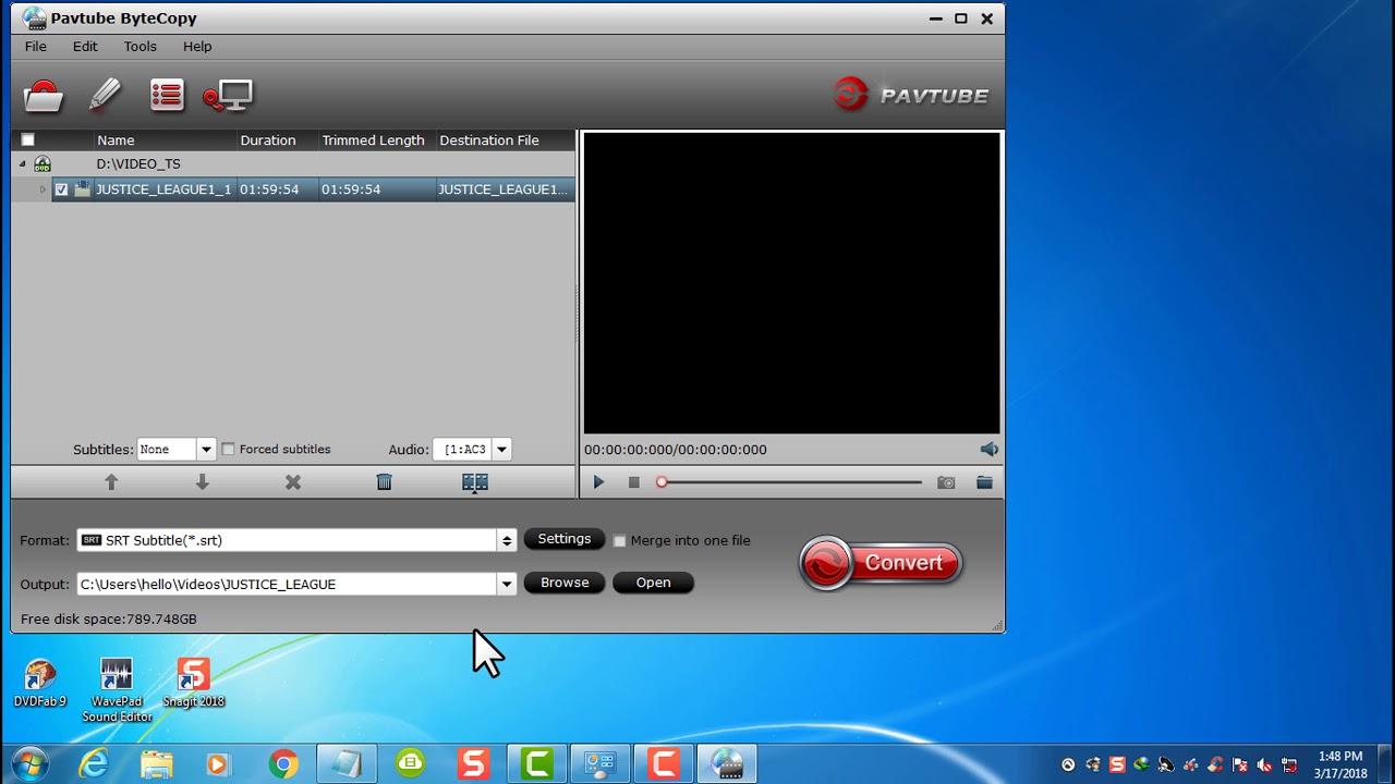 Aacs key download error pavtube
