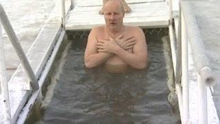 Вести-Хабаровск. Крещение Господне