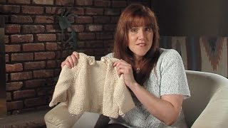 Knitting Top Down Sweaters - A 10 Year Anniversary Special! lk2g-102