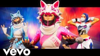Dua Lipa - Break My Heart (Official Fortnite Music Video) | TikTok