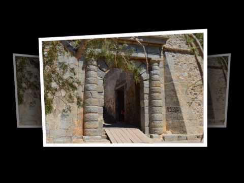 Spinalonga - Crete