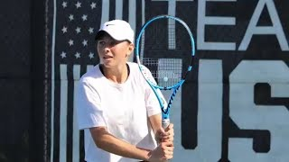 USTA National Campus Rising Star: Amanda Anisimova