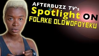 Download Video Folake Olowofoyeku Interview | AfterBuzz TV's Spotlight On MP3 3GP MP4
