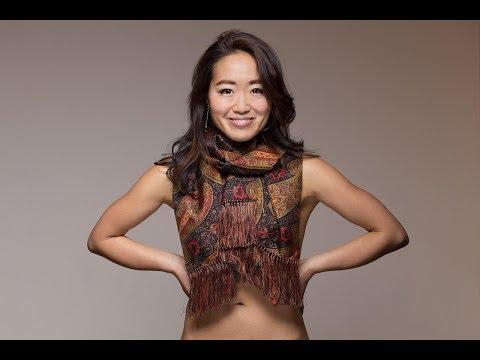 アストロロジーで人生逆転✨本当にあった私の話NYにて活躍するシンガー・ダンサー・モデル・アストロロジスト HITOMI NOZAWA