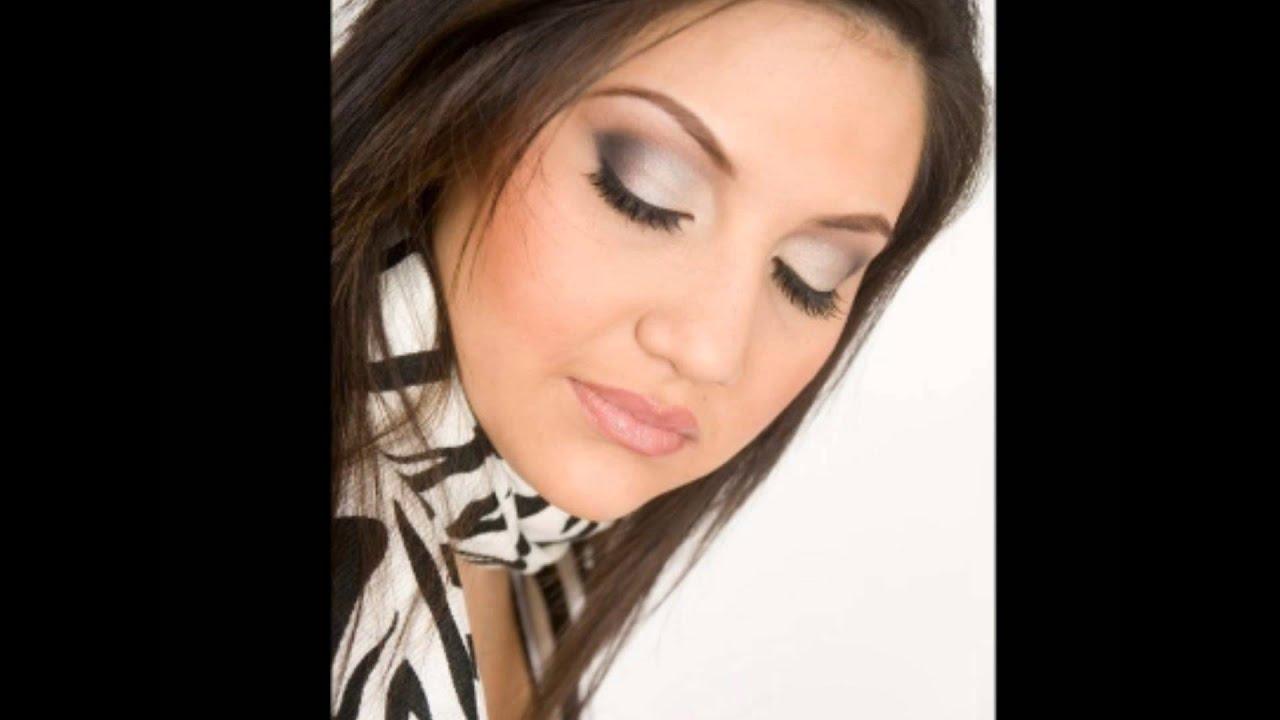 Makeup beauty guru mixer