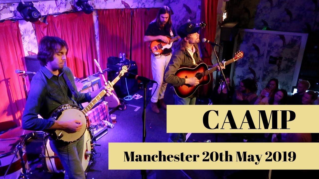 Manchester Live