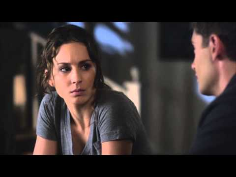 """Pretty Little Liars 3x19 """"What Becomes of the Broken-Hearted"""" ALL Wren/Spencer scenes"""