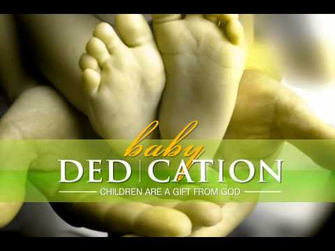 Baby Dedication Christian Video Loop Youtube