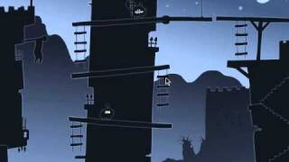 Transylvania Walkthrough - fun point and click puzzle adventure game