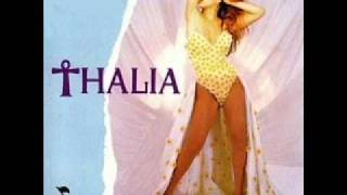 Thalía - La vida en rosa.wmv