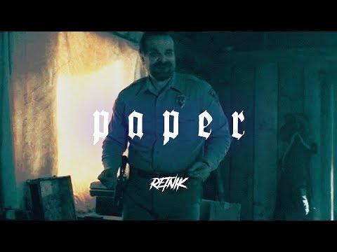 [FREE] Hard Booming Trap Type Beat 'PAPER' Free Trap Type Beat 2017 | Retnik Beats