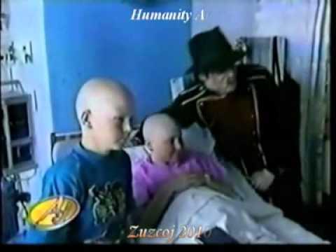 Michael Jackson - Charity Legacy