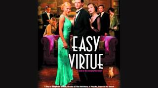 Makin Whoopee- Easy Virtue Soundtrack
