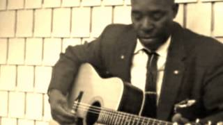 Skip James-Special Rider Blues