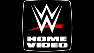 WWE 2019 DVD Releases