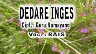 Sasak Dedare Inges by Gagar Mayang full Album
