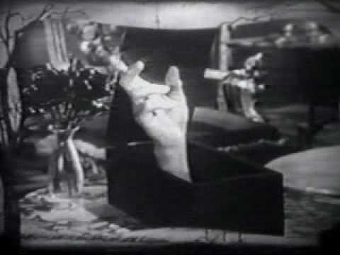 The Addams Family - Original Sitcom Opening Credits.mpg