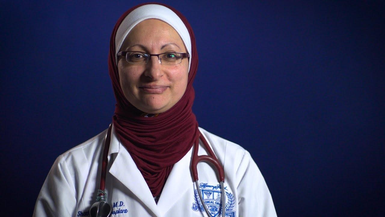 Shatha Farhan, MD - Medical Oncology & Hematology, Henry Ford Health System