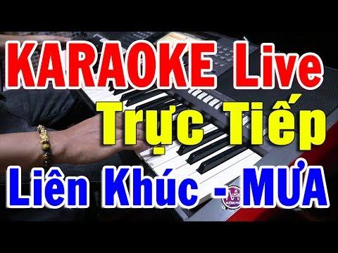 hát karaoke trực tiếp tại Xemloibaihat.com