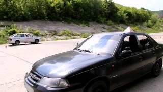 Обучение вождению автомобиля с инструктором в Саратове