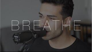 Astrid S - Breathe (cover) - Robin Padam