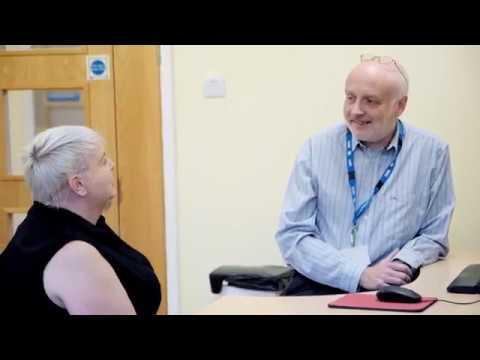 David, Doctor, Associate Specialist in OPMH, Devon Partnership NHS Trust