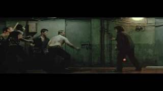 Oldboy - 25:1 Fight Scene (HQ)