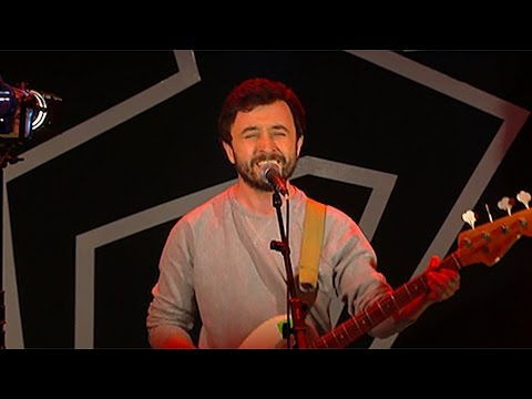 Jape - Seance Of Light | The Saturday Night Show | RTÉ One