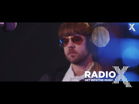 The Coral - Dreaming of You | Radio X Session